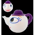Tea Time - Théière