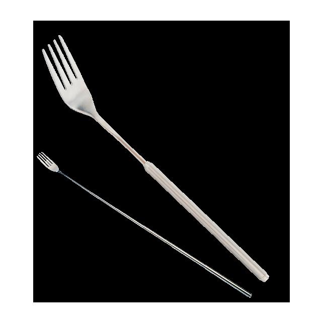 Telescopic cutlery - Telescopic Fork