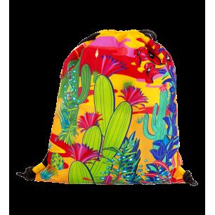 Swimming bag - Swim DS - Cactus
