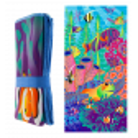 Microfibre towel - Body DS Friends