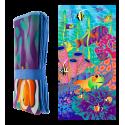 Microfibre towel - Body DS Shark