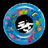 Bouée gonflable - Pool Ring Fluocéan