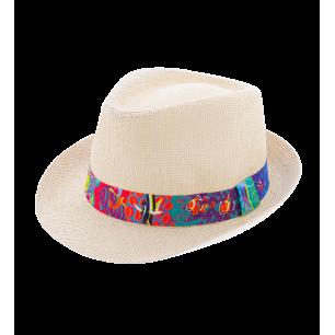 Cappello T58 - Protect - Fluocéan