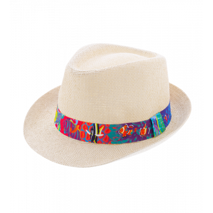 Cappello T56 - Protect - Fluocéan