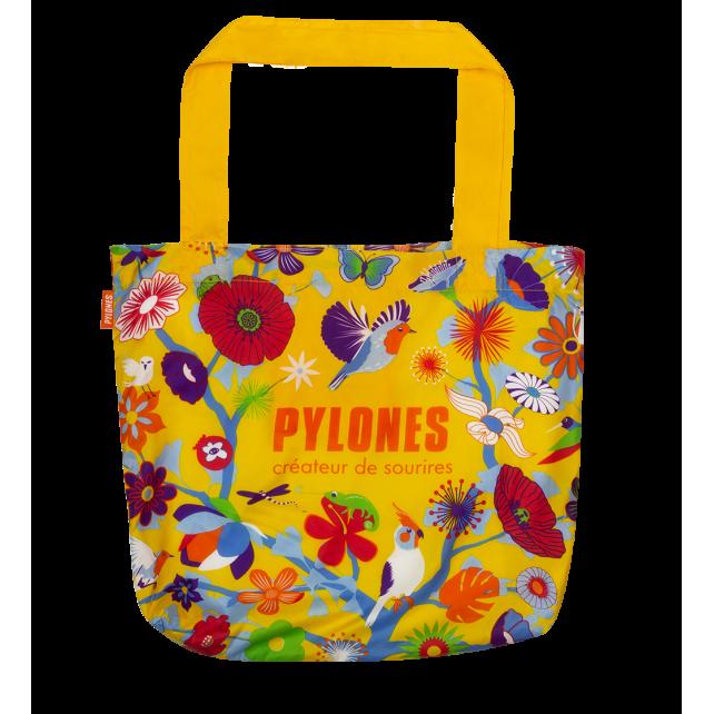 Shopping bag - Sac Shopping Pylones