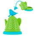 Bird Teapot - Infuseur à thé