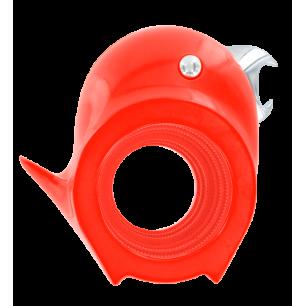 Apribarattoli e apribottiglie 2 in 1 -Tweetie - Rosso