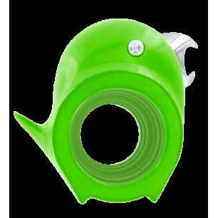 Flaschen- und Drehverschlussöffner 2 in 1 - Tweetie - Grün