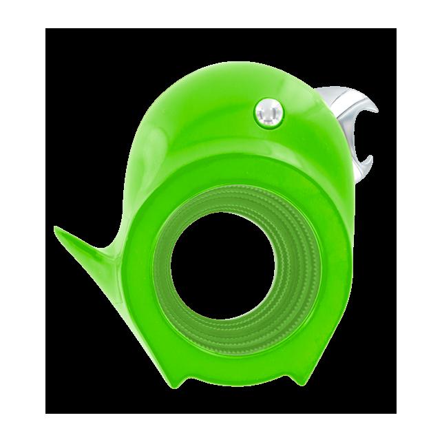 Tweetie - Dévisseur et Décapsuleur 2 en 1 Vert