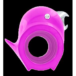 Flaschen- und Drehverschlussöffner 2 in 1 - Tweetie - Violett