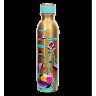 Thermal flask - Keep Cool Bottle - Lotus
