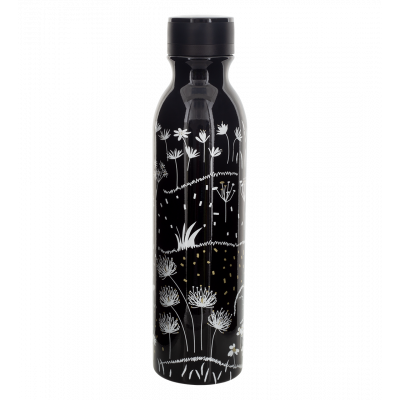Thermoskanne - Keep Cool Bottle - Black Board