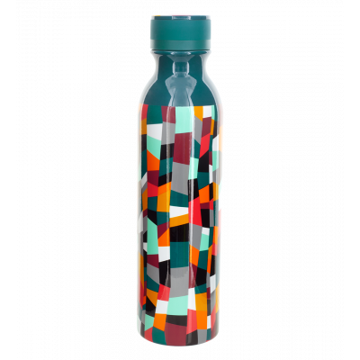 Bouteille thermos isotherme - Keep Cool Bottle - Accordeon