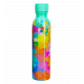 Bouteille thermos isotherme - Keep Cool Bottle Camouflage Blue