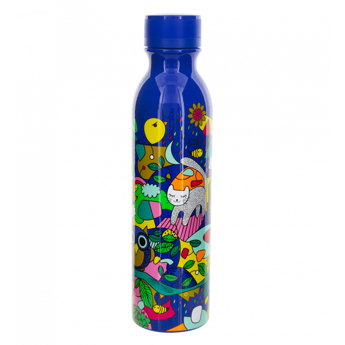 Bouteille thermos isotherme - Keep Cool Bottle Friends