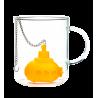 Yellow Submarine - Infuseur à thé