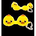 Zoo - Etui à lentilles Duck