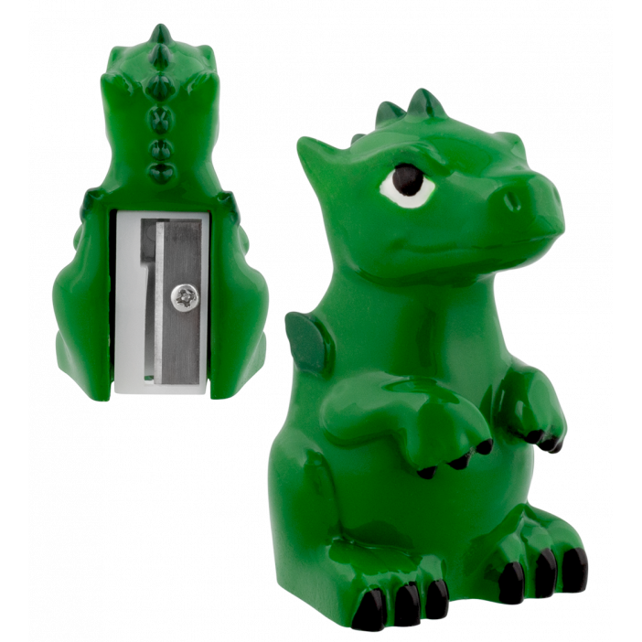 Anspitzer - Zoome sharpener Dragon Vert