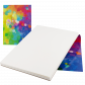 Carnet de dessin - Haut les couleurs Palette