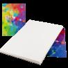 Libro da disegno  - Haut les couleurs Palette