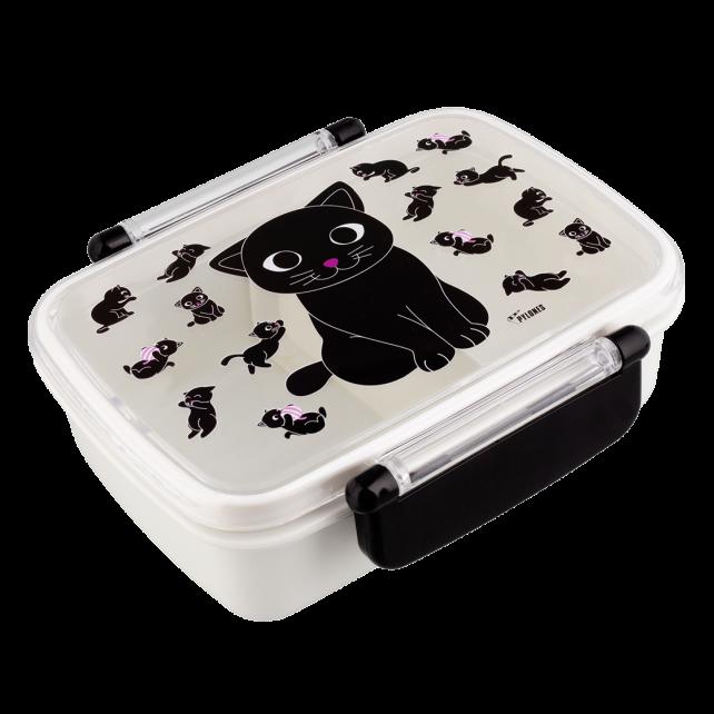 Snack box - My Petit Snack Black Cat