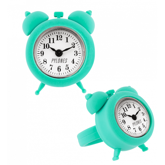 Orologio ad anello - Nano Watch