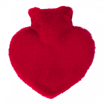 Hot water bottle - Hotly - Heart
