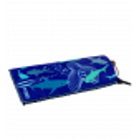 Brillenetui - Neocase Camouflage Blue