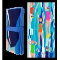 Microfibre towel - Body DS Octopus