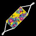 Mascherina in tessuto lavabile e riutilizzabile - Mascherina barriera