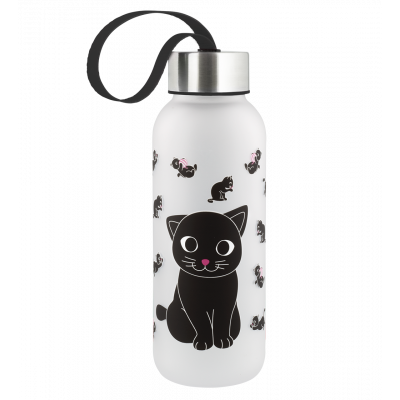 Flask - Happyglou small - Cat