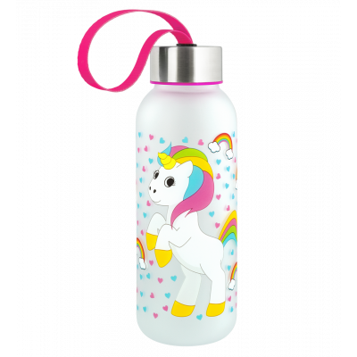 Flask - Happyglou small - Unicorn
