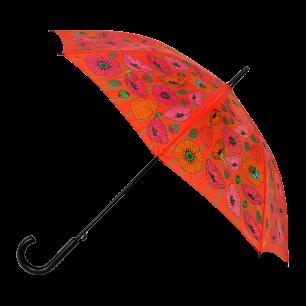 Umbrella - Rainbeau - Coquelicots