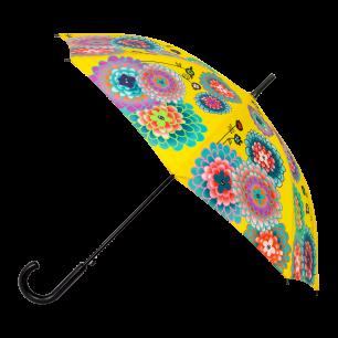 Regenschirm - Rainbeau - Dahlia