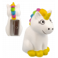 Taille crayon - Zoome sharpener Licorne