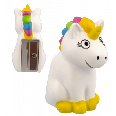 Taille crayon - Zoome sharpener - Licorne 2