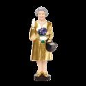 Solarfigur - Queen