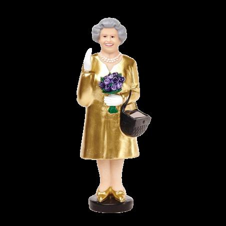 Reine d'angleterre solaire - Queen