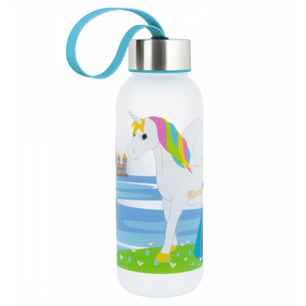 Trinkflasche 42 cl - Happyglou small Kinder - Le Voyage Fantastique Princesse