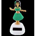 Flip flap solaire - Hawaïan Girl