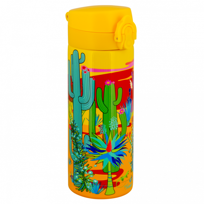Thermal cup 30 cl - Keep Cool Click Cactus