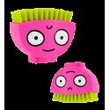 Happy Brush - Brosse à ongles Pink