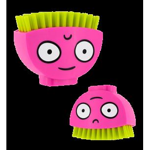 Nail brush - Happy Brush