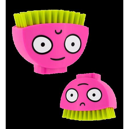 Spazzolino per unghie - Happy Brush