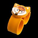Slap watch - Funny Time Basket