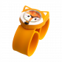 Slap watch - Funny Time Owl
