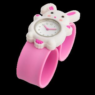 Slap watch - Funny Time - Rabbit