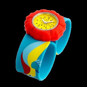 Orologio bambini - Funny Time - Colibris