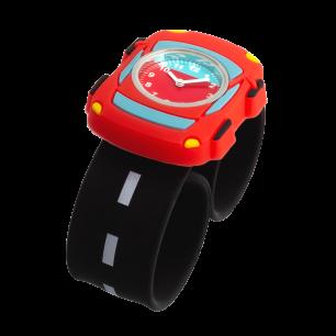 Orologio bambini - Funny Time - Car