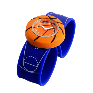 Slap watch - Funny Time - Basket